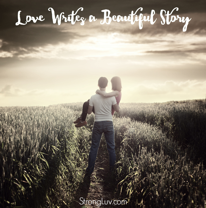 Encouraging Marriage Quotes With Images Strong Marriage