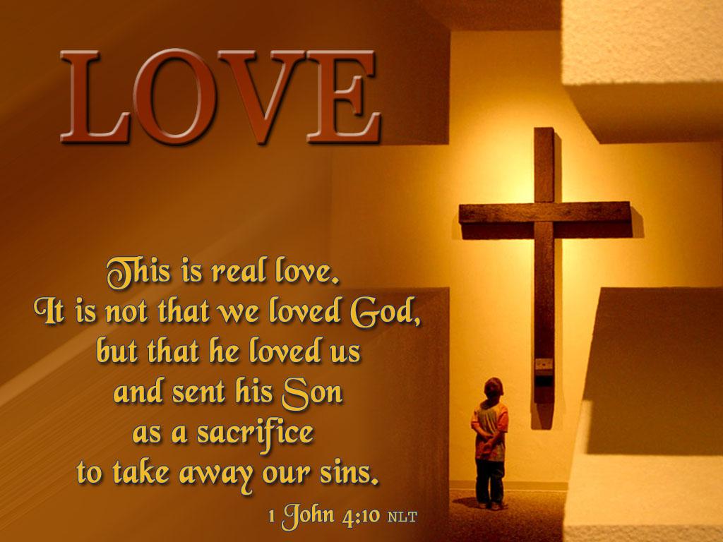 I Love And Jesus