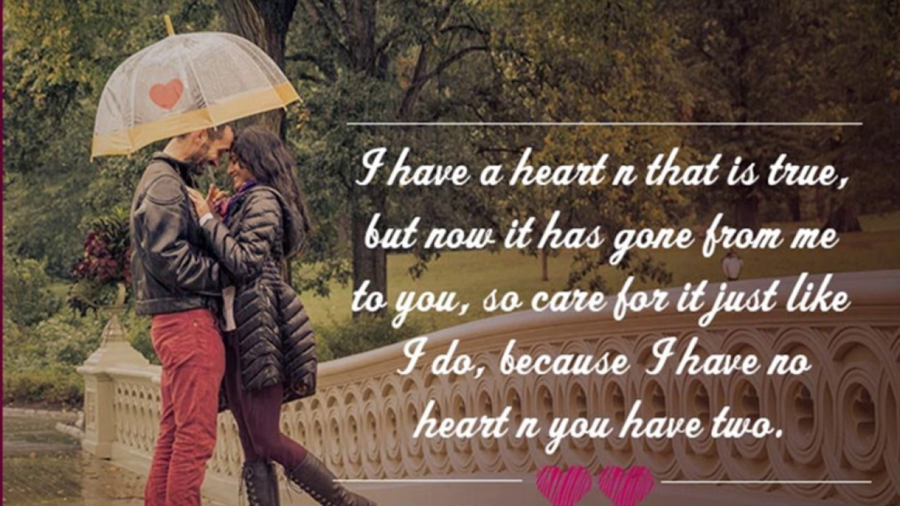 Proposal Love Quotes Messages To Say Send Saying Text Sms Whatsapp For Her And Him