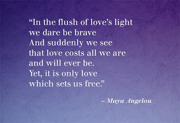 Maya Angelou Quotes Quotes Maya Angelou