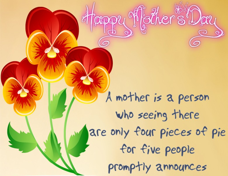 Best Mother Day Greetings