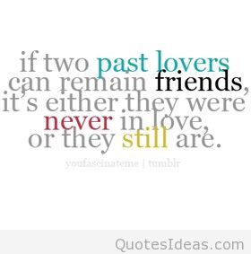 Ex Boyfriends Quotes And Sayings