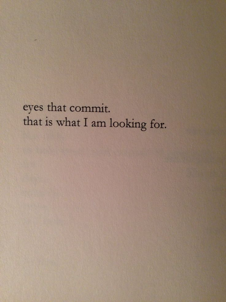 As The Quote Says Description