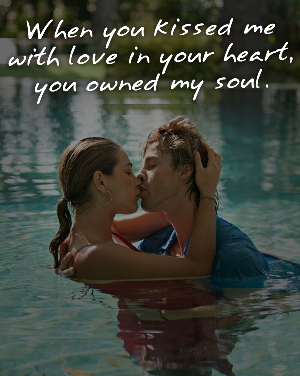 Quotes Image Kiss Day Love Quotes For Him