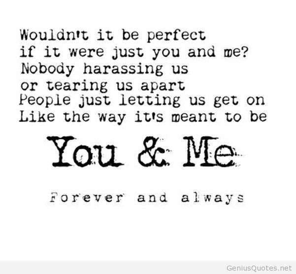 Relationship Love Couple Cute Quotes