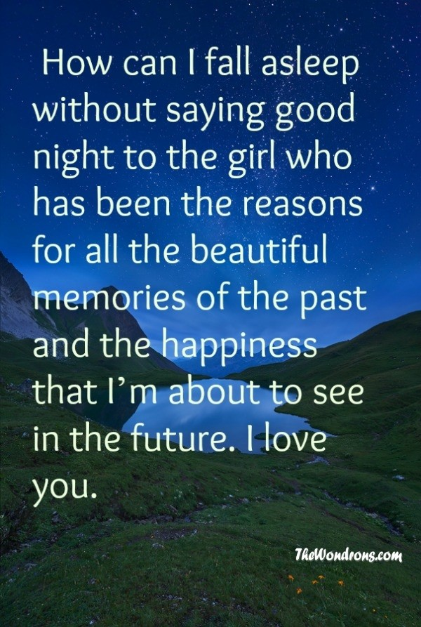 Sad Good Night Quotes