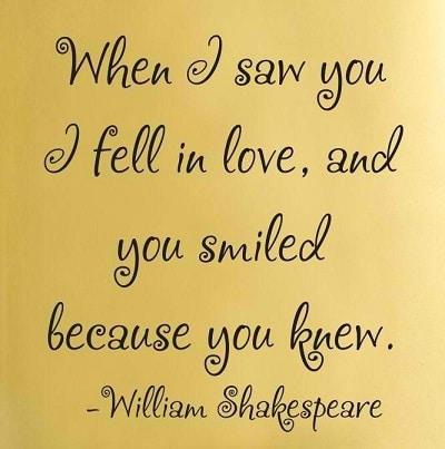 Sad Smile Quotes