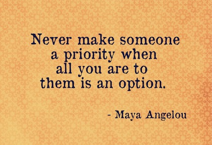 Top  Maya Angelou Love Quotes And Poems