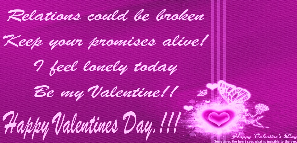 Valentine Love Messages Valentines Day Love Quotes