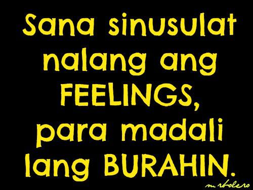 Best Tagalog Love Quotes Tagalog Kowts