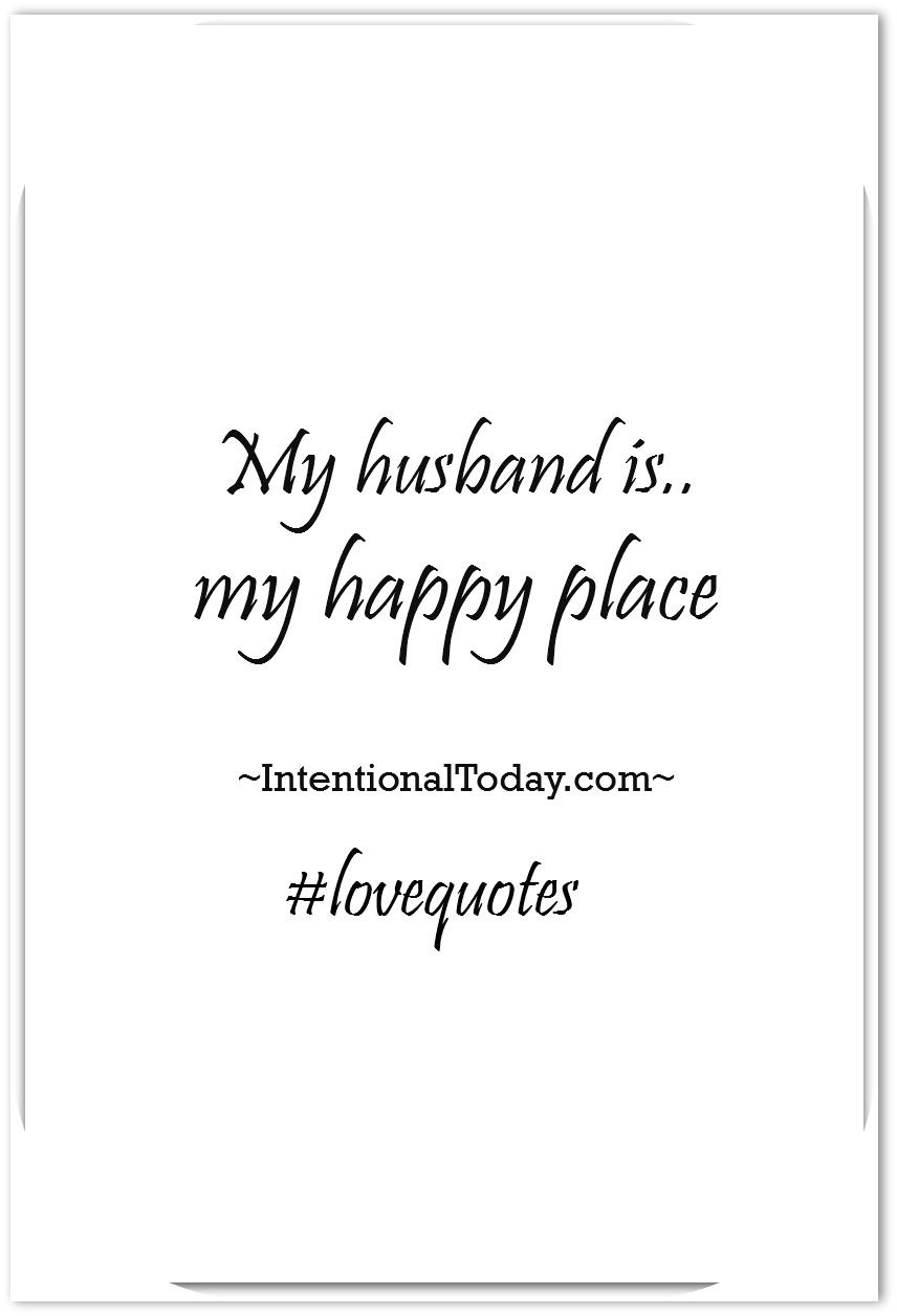 Love Quotes Of My Husband | Hover Me