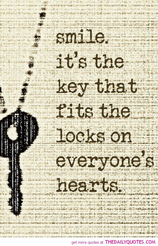 The Key To Quotes Motivational Inspirational Love Life Quotes Sayings Poems Poetry Pic