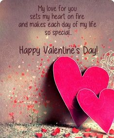 Valentines Day Quotes For Him Love Sms