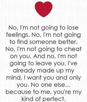 Girlfriend Quotes I Love You Quotes For Her Part