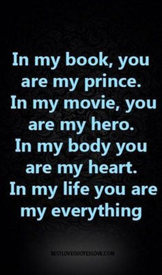 Awesome Cute Love Quotes My Love Sensational Breakthrough