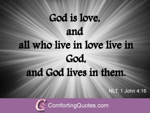 Religious Quotes About Bible Quotes About Love Description From Quotesgram Com I