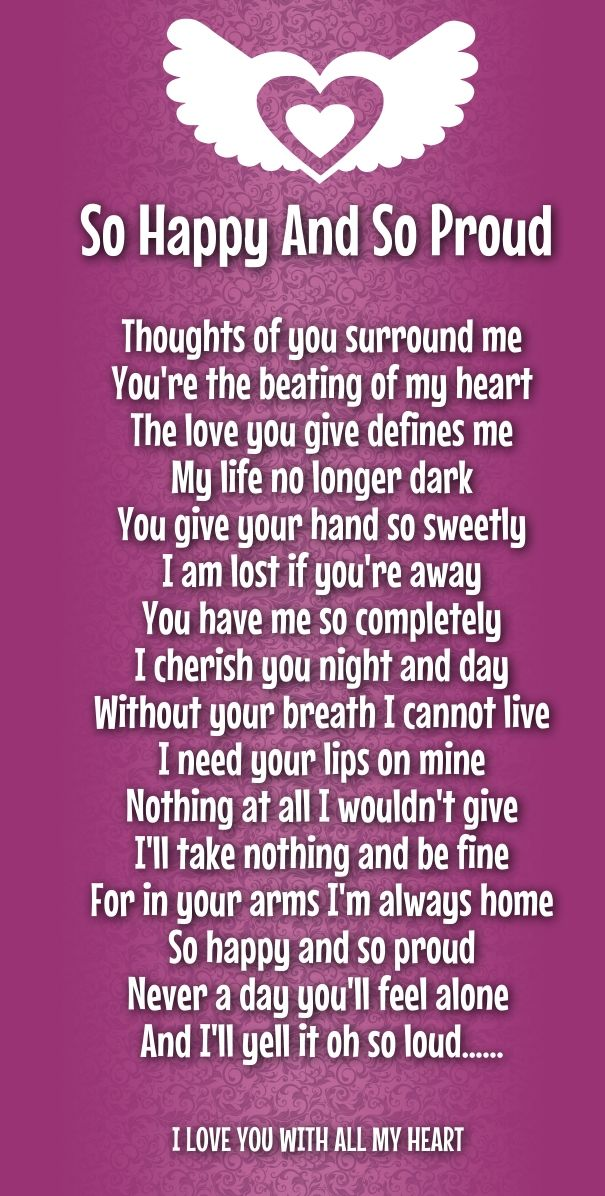 Cute Poems To Make Her Smile Cute Love Quotes For Her Pinterest Poems Love Poems And Love Quotes