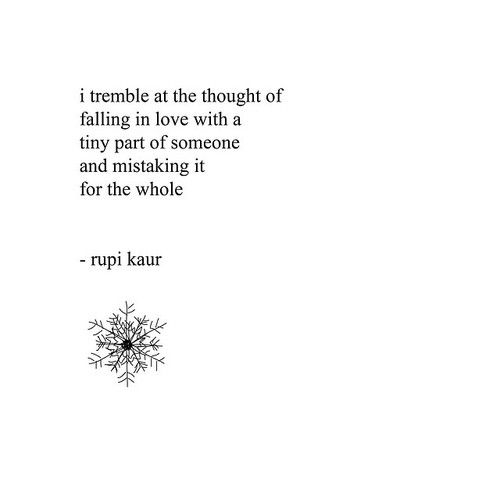 Quotes Of The Day Life Quote Rupi Kaur