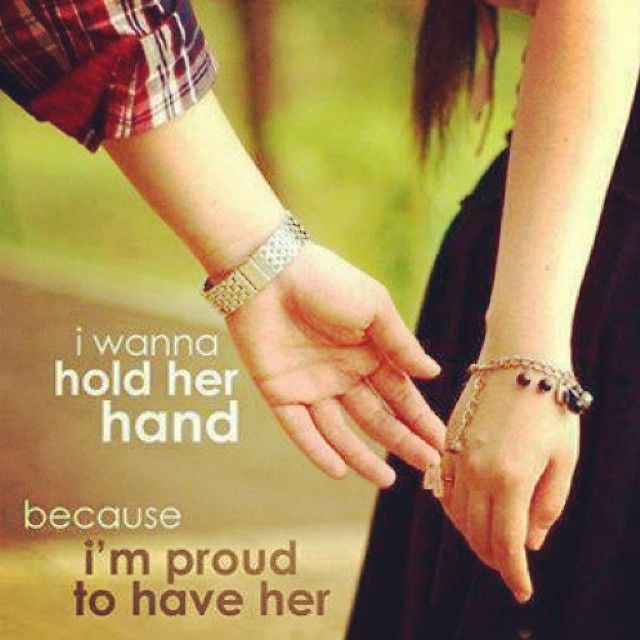 Love Quotes With Hands Hover Me