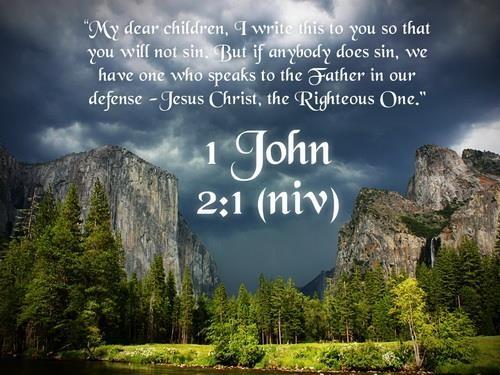 Jesus Love Bible Quotes
