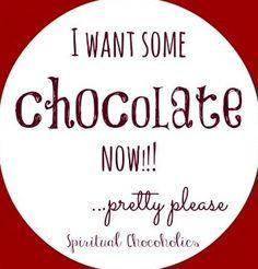 Chocolate Quote Via Www Com Spiritualchocoholics