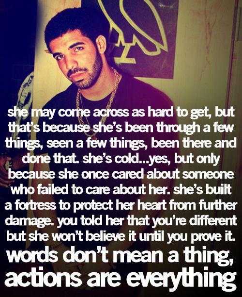 Drake Quotes Cute Quotes Drake