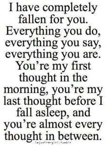 Really Cute Love Quotes To Say To Your Boyfriend