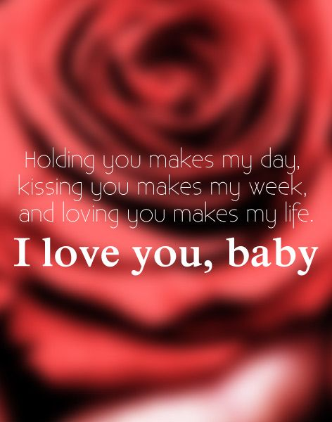 Love You Quotes For Him Valentines Day Special