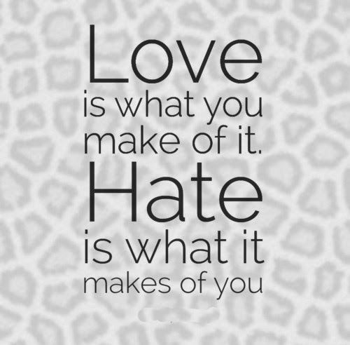 Best Quotes About Jealousy Love Is What You Make Of It Is What It Makes Of You Love Quotes
