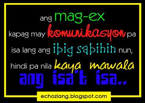 View Images Tagalog Quotes Patama Sa Ex Quotesgram