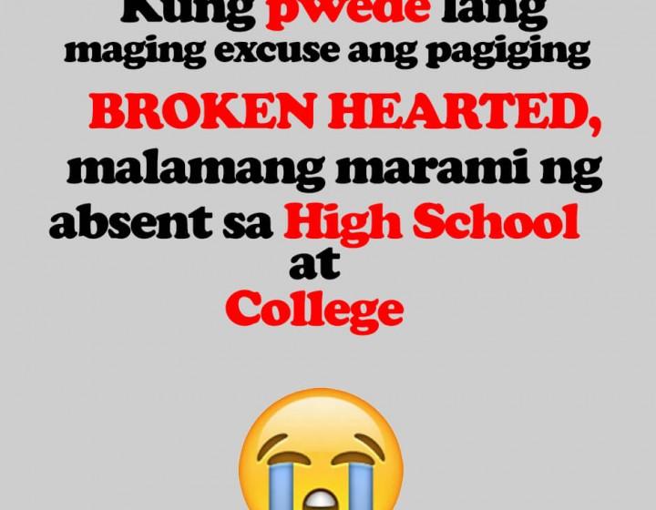 Top  Tagalog Hugot Quotes