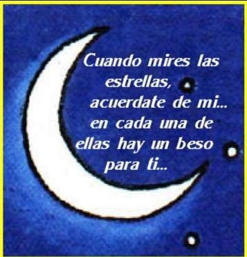 Short Spanish Love Poems Kisses In The Stars For You