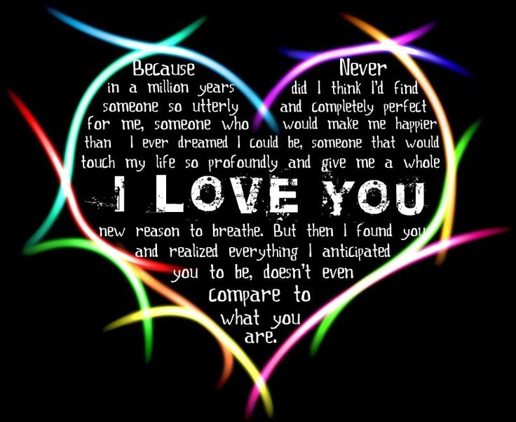 Love  C B Rainbow Quotelife