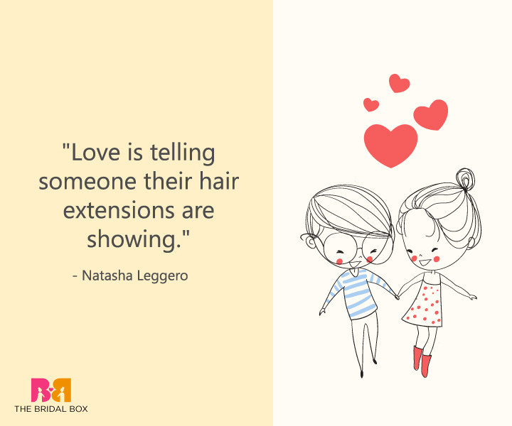 Funny Love Quotes For Her Natasha Leggero