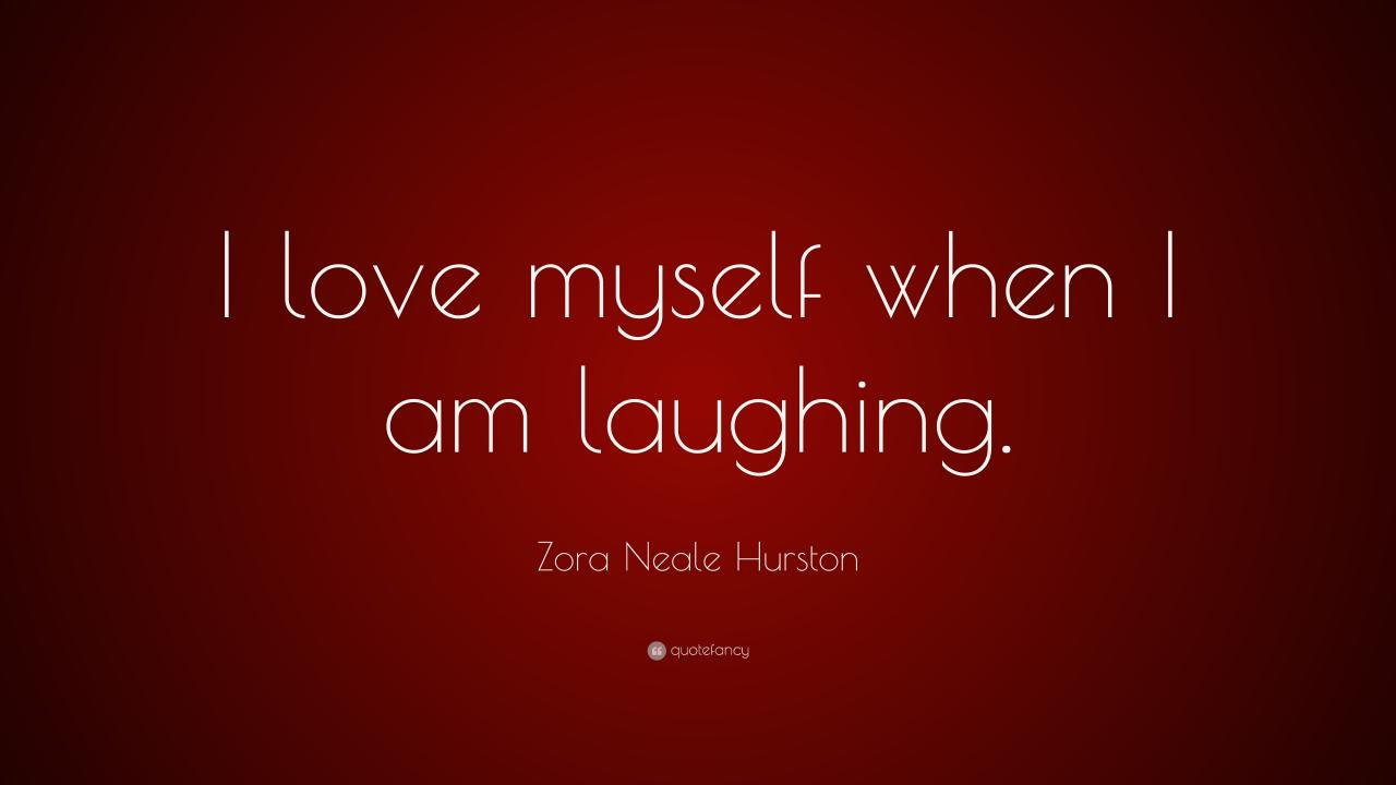 Zora Neale Hurston Quotes On Love Hover Me