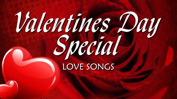 Enjoy Valentines Day Love Songs Mp And Share Valentines Day Love Songs Also Wish Valentines