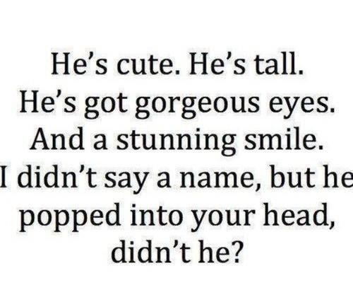 Qoutes About Him Tumblr