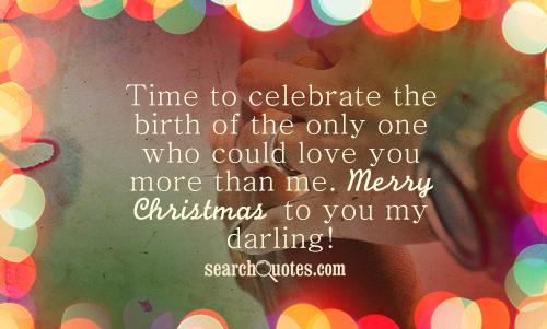 Time To Cele Te The Birth Of The Only One Who Could Love You More Than Me