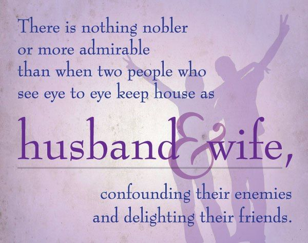 Amazing Wife Sayings Imgeas The Relationship Between Husband And Wife Should Be One Of Closest  C B Love Your Wife Quoteshusband