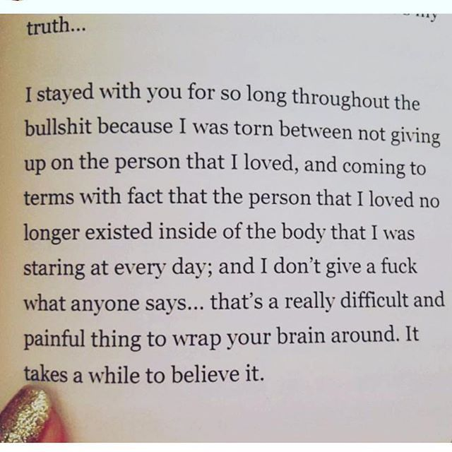 A Page From My Book Letters To My Ex Available Only Through  C B Ex Love Quoteslove