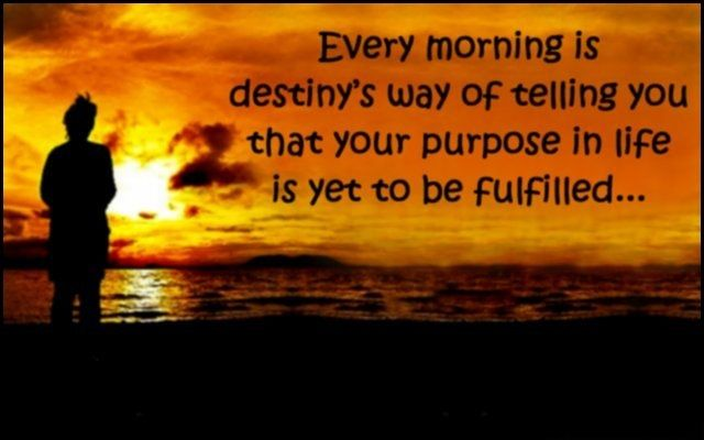 Inspirational  C B Morning Wishes Quotes And Messages For Friends