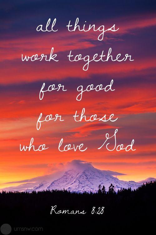 Comforting Bible Verses Love Bible Versesromans