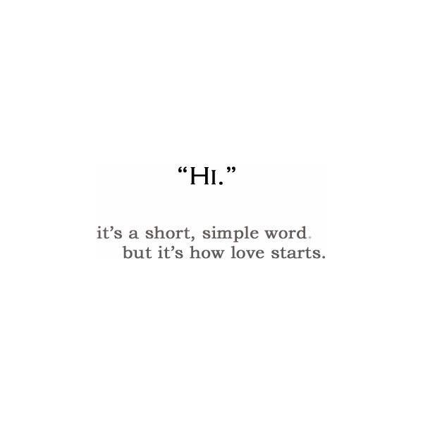 Love Quotes Love Quotes Graphics Love Sayings Quotes  E D A Liked On Polyvore