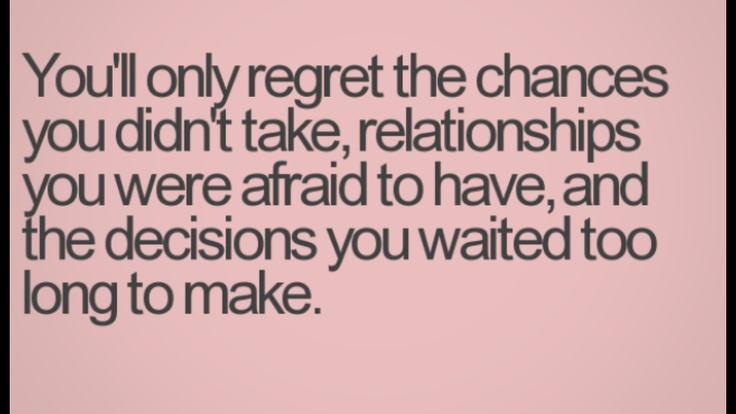 Love Quotes And Regrets Hover Me