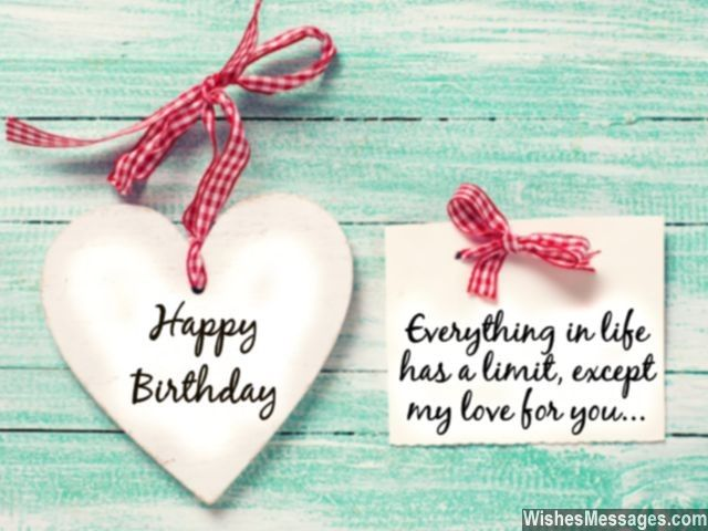 Birthday Wishes For Husband Quotes And Messages