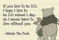 Winnie The Pooh Quotes About Love Tumblr