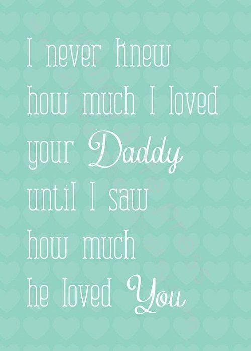 New Baby Quotes And Sayings With Images Good Morning Quote Love My Husbandstep
