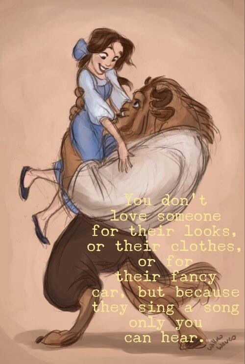 I Love This I Found My Beast And Dont Get This Qoute Twisted That