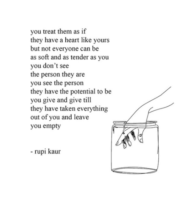 Rupi Kaur Quotes About Unrequited Love To Help Heal Your Heart