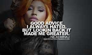 Nicki Minaj Quotes Tumblr Nicki Minaj Quotes Nicki Minaj Quotes Nicki